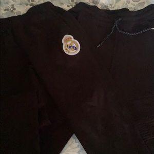 Bundle (2) Sweat Pants